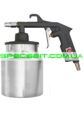 Пистолет пескоструйный пневматический Intertool (Интертул) PT-0705