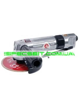 Угловая шлифмашинка пневматическая Intertool (Интертул) PT-1201
