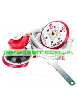 Шлифмашина пневматическая эксцентриковая Intertool (Интертул) PT-1007