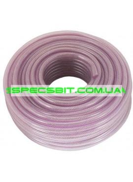 Шланг высокого давления PVC 8мм 50м Intertool (Интертул) PT-1741