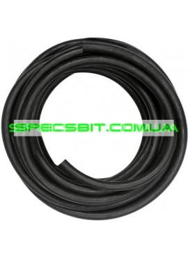 Шланг резиновый армированный 20атм 6x13мм Intertool (Интертул) PT-1730M