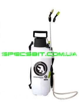 Опрыскиватель ручной 5л, Intertool (Интертул) FT-9005