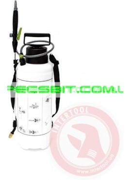 Опрыскиватель ручной 8л, Intertool (Интертул) FT-9006