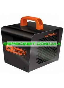 Тепловая пушка электрическая Днипро-М ТПЭ-2000/1 2кВт