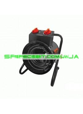 Тепловая пушка электрическая Днипро-М ТПЭ-3000/1 3кВт