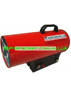 Газовый обогреватель Grunhelm (Грюнхельм) GGH-30