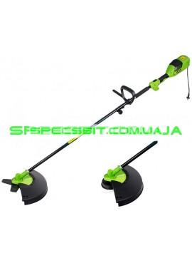 Электрокоса Craft-Tec (Крафт-Тэк) CXGS-2200