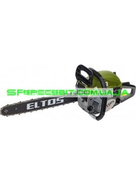 Цепная бензопила Eltos (Элтос) БП-45-3,7 (1 шина 1 цепь)