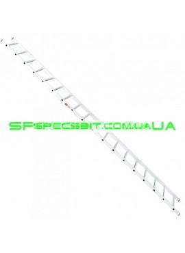 Лестница приставная 5,08 м Intertool (Интертул) LT-0118