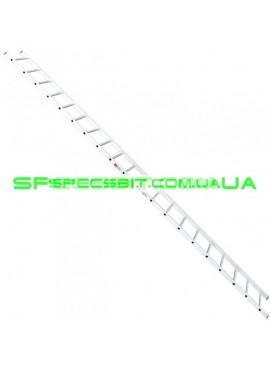 Лестница приставная 5,64 м Intertool (Интертул) LT-0120