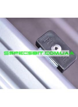 Стремянка алюминиевая 0,41 м Intertool (Интертул) LT-1002