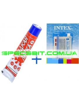 Ремкомплект Intex (Интекс) 59632-7 Универсальный