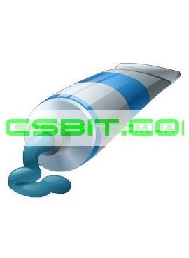 Ремкомплект Жидкий ПВХ Жидкая латка 20г голубой 32419-G