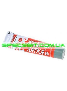 Ремкомплект Жидкий ПВХ Жидкая латка 20г темно серый 32419-TS