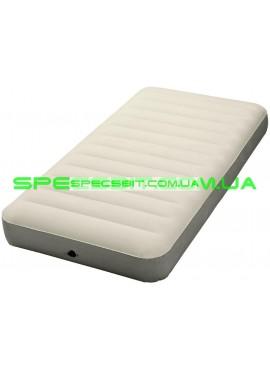 Матрас надувной одноместный Deluxe Single-High Intex (Интекс) 64701 191*99см