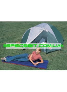 Матрас надувной одноместный Flocked Air Bed BestWay (Бествей) 67014 193*74см