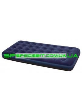 Матрас надувной одноместный Flocked Air Bed BestWay (Бествей) 67001 188*99см