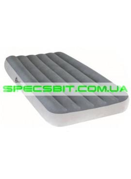 Матрас надувной одноместный Flocked Air Bed BestWay (Бествей) 67539 188*99см