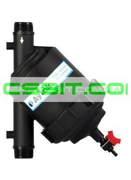 Мини пластиковый фильтр Aytok (Айток) Eco D