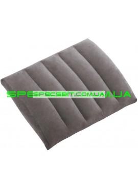 Подушка надувная Downy Pillow Intex (Интекс) 68679 43*33см