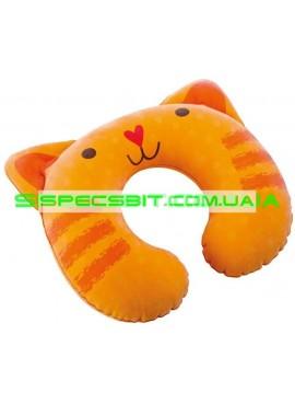 Подушка надувная Travel Pillow Intex (Интекс) 68678-C 28*30см