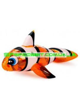 Детский надувной плотик для плавания Nemo Intex (Интекс) 41088