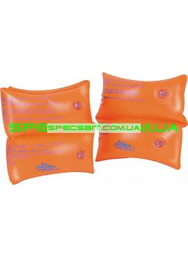 Детские нарукавники для плавания Deluxe Baby Intex (Интекс) 59640 19-19см