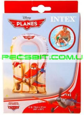 Детские нарукавники для плавания Classic Intex (Интекс) 56658 13-19см