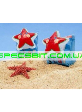 Детские нарукавники для плавания Disney Intex (Интекс) 56651 23-15см