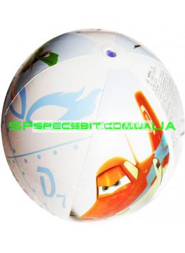 Надувной мяч Classic Intex (Интекс) 58058 51см