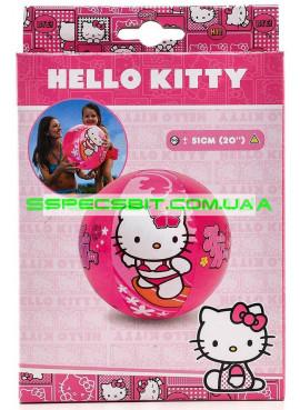 Надувной мяч Hello Kitty Intex (Интекс) 58026 51см