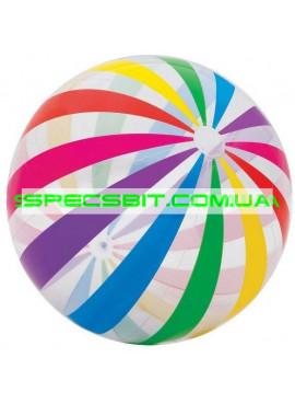 Надувной мяч Jumbo Ball Intex (Интекс) 59065 80см