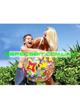 Надувной мяч Classic Intex (Интекс) 59050 51см