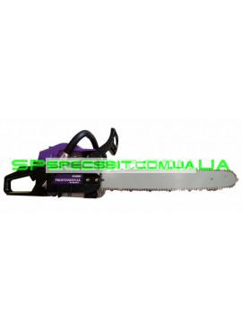 Цепная бензопила Professional (Профессионал) RT-GS4501