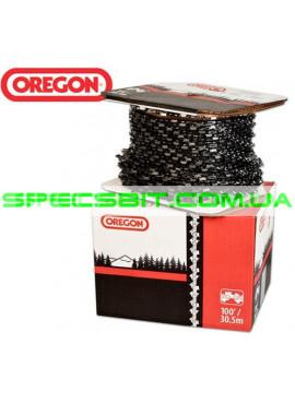 Цепь для пилы 3/8 в бухте Oregon (Орегон) 91VXL100R 1,3мм