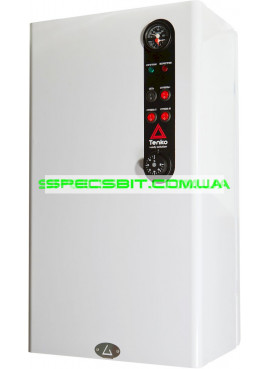 Котел электрический Tenko (Тенко) Стандарт плюс (СПКЕ) 6,0 кВт, 380В
