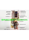 Котел электрический Tenko (Тенко) Премиум (ПКЕ) 4,5 кВт