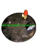 Автоклав электрический черный большой (1л-20шт, 0,5л-35шт)