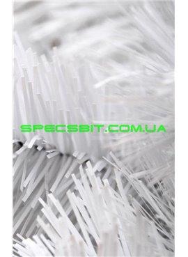 Елка искусственная Новогодняя ПВХ 1,5м (150см) белая
