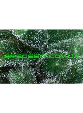 Сосна искусственная Снежинка 2,0м (200см)