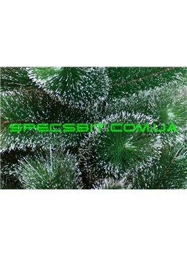 Сосна искусственная Снежинка 2,1м (210см)