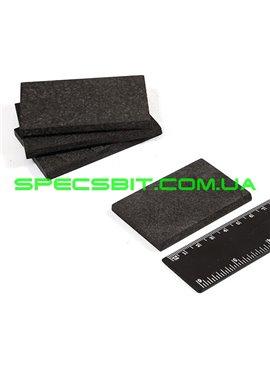 Пластины графитовые/композитные для вакуумного насоса 42x70x5мм