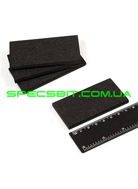 Пластины графитовые/композитные для вакуумного насоса 80x40x5мм