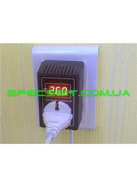Терморегулятор для инкубатора МТР 1 цифровой