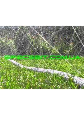 Шланг-туман Golden Spray 6 м 32 Presto (Престо) 100м
