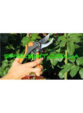 Секатор садовый 190 мм Presto (Престо) 5004