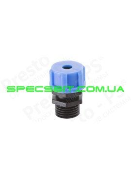 Адаптер давления 1/4 Presto №TP-0114 (Престо)