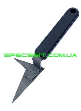 Нож пасечника малый угловой