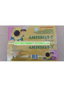 Амипол-Т 10 полосок