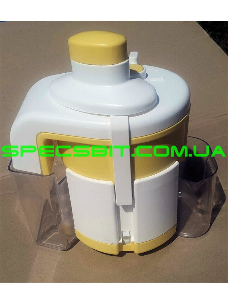 Zhuravinka - a juicer from Belarus recommended by hostesses 97